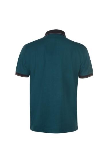 Tricou Polo Pierre Cardin 54204117 Albastru