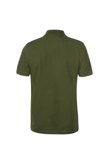 Tricou Polo Pierre Cardin 54205116 Verde