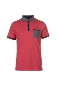 Tricou Polo Pierre Cardin 54219471 Rosu