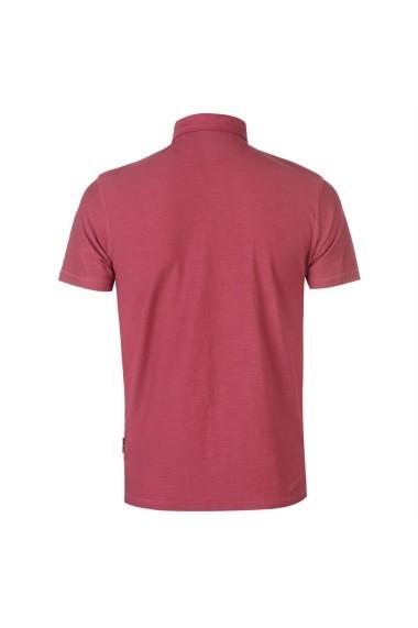 Tricou Polo Pierre Cardin 54238708 Rosu