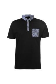 Tricou Polo Pierre Cardin 54252403 Negru