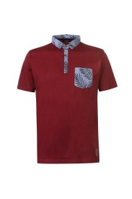 Tricou Polo Pierre Cardin 54252470 Bordo