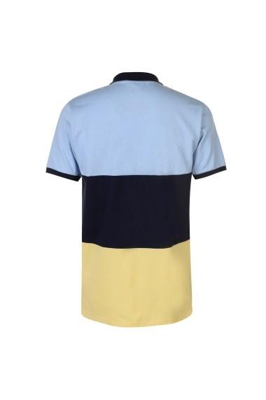 Tricou Polo Pierre Cardin 54254571 Albastru - els