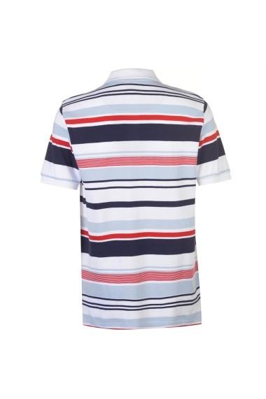 Tricou Polo Pierre Cardin 54254701 Alb
