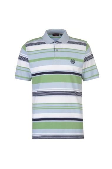 Tricou Polo Pierre Cardin 54254719 Albastru