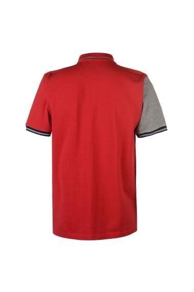 Tricou Polo Pierre Cardin 54254208 Rosu