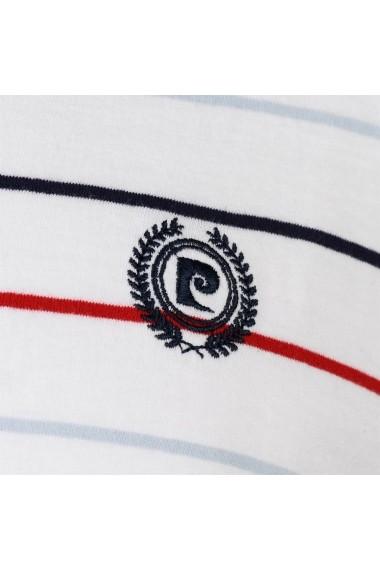 Tricou Polo Pierre Cardin 54254801 Alb