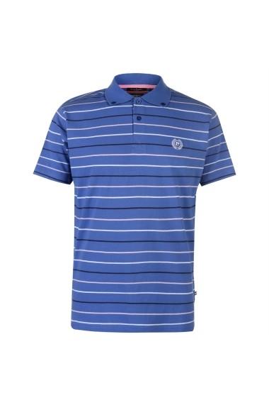 Tricou Polo Pierre Cardin 54254818 Albastru
