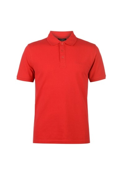 Tricou Polo Pierre Cardin 54045483 Rosu