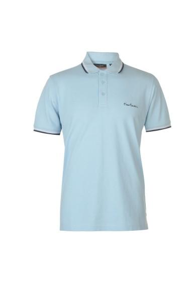 Tricou Polo Pierre Cardin 54077983 Albastru