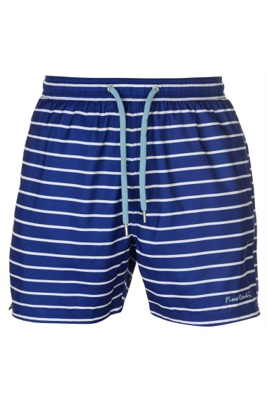 Bermude de plaja Pierre Cardin 35203972 Albastru