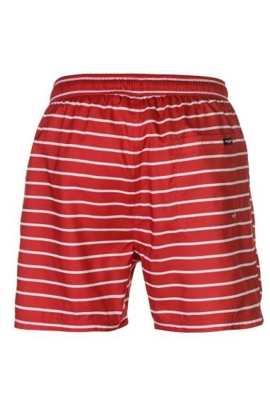Bermude de plaja Pierre Cardin 35203973 Rosu