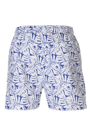 Bermude de plaja Pierre Cardin 35221618 Albastru - els