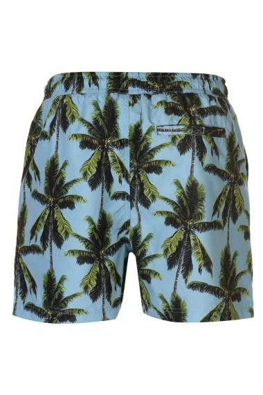 Bermude de plaja Pierre Cardin 35221670 Albastru