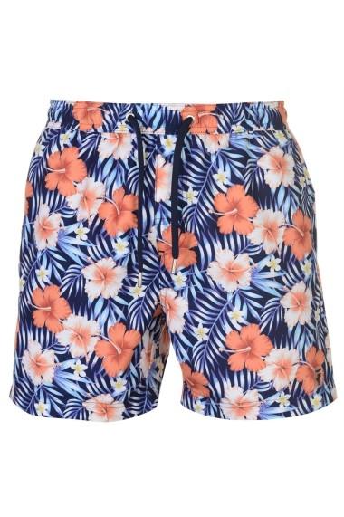 Bermude de plaja Pierre Cardin 35221671 Albastru