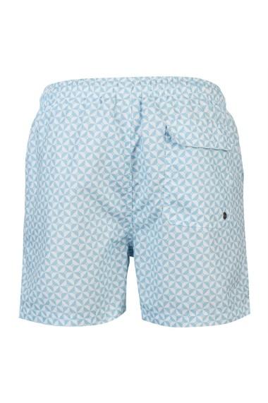 Bermude de plaja Pierre Cardin 35227671 Albastru