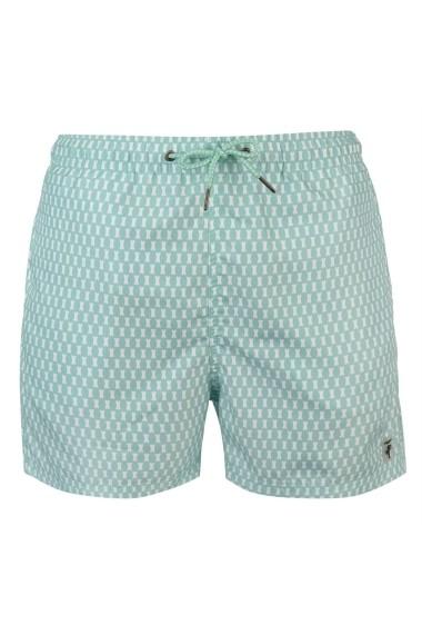 Bermude de plaja Pierre Cardin 35227672 Albastru