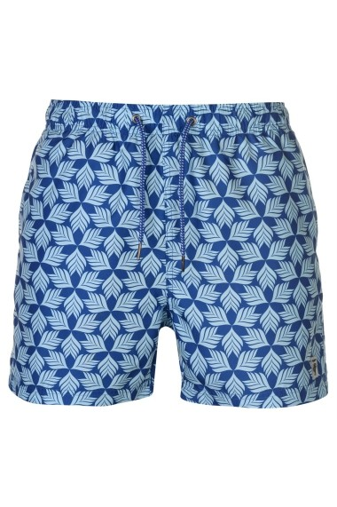 Bermude de plaja Pierre Cardin 35227673 Turcoaz