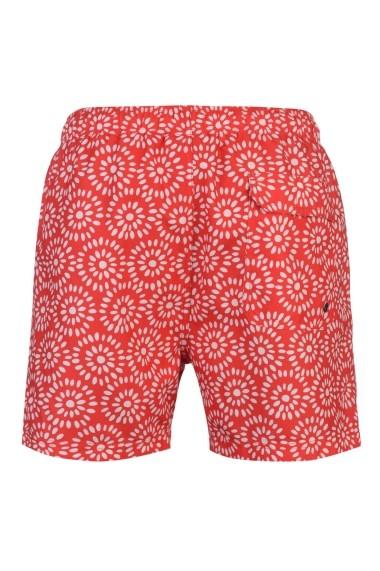 Bermude de plaja Pierre Cardin 35227674 Rosu