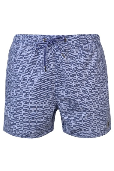 Bermude de plaja Pierre Cardin 35227675 Albastru