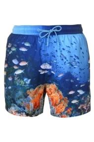 Bermude de plaja Pierre Cardin 35228072 Albastru