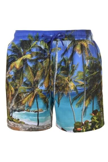 Bermude de plaja Pierre Cardin 35228074 Multicolor