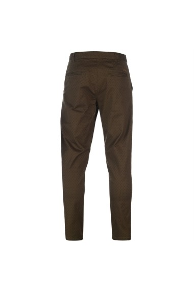 Pantaloni lungi Pierre Cardin 51001471 Kaki