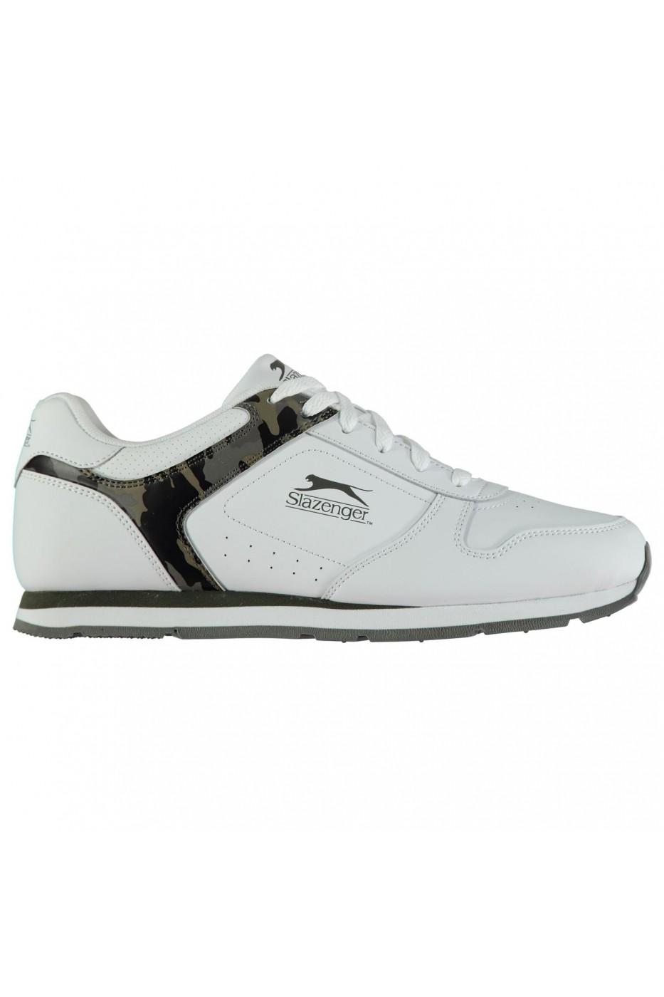 129e9964a59c Slazenger Sportcipő ARC-12005831 Fehér - FashionUP!