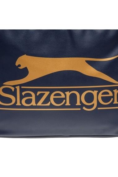 Geanta sport Slazenger 70201591 Bleumarin