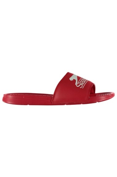 Papuci Slazenger 22222791 Rosu