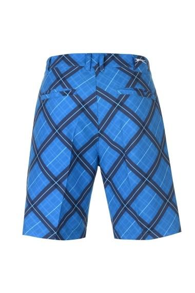 Pantaloni scurti Slazenger 36703221 Albastru