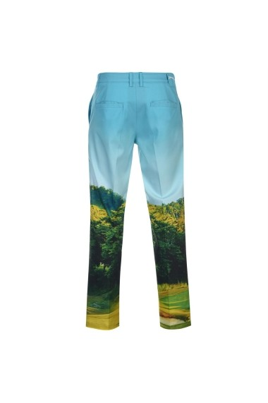 Pantaloni golf Slazenger 36206416 Multicolor