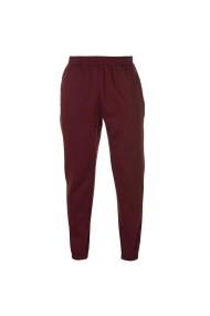 Pantaloni sport Slazenger 48200887 Bordo