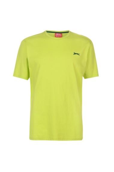Tricou Slazenger 59200452 Verde
