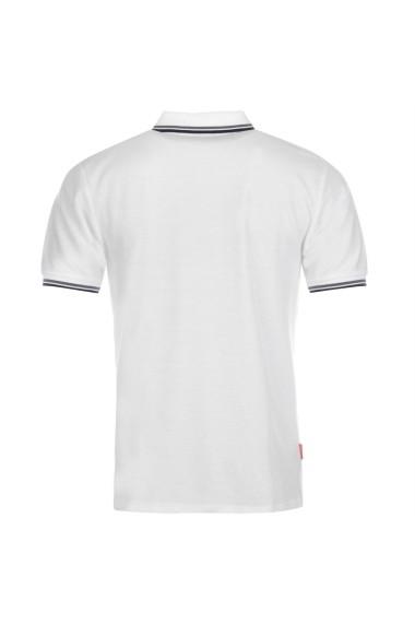 Tricou Polo Slazenger 54202501 Alb