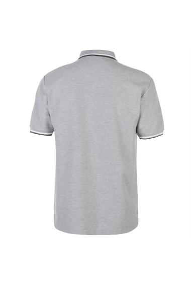 Tricou Polo Slazenger 54202525 Gri