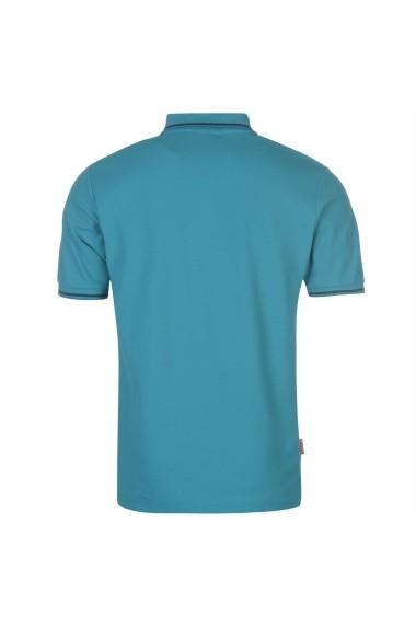 Tricou Polo Slazenger 54202570 Albastru - els