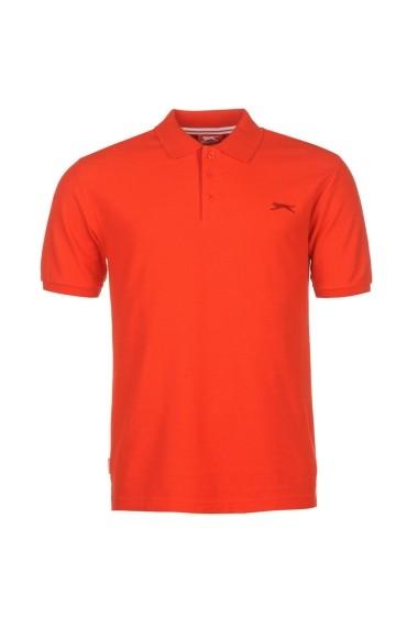 Tricou Polo Slazenger 54203372 Rosu