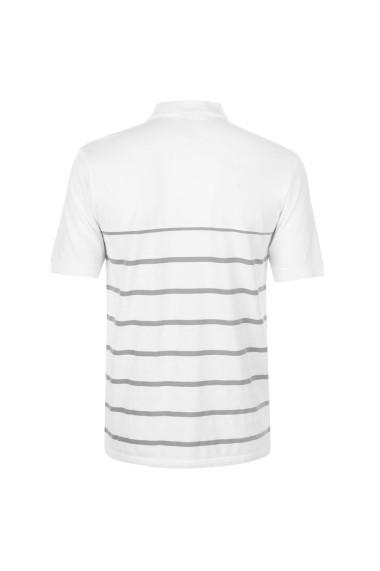 Tricou Polo Slazenger 54243601 Alb
