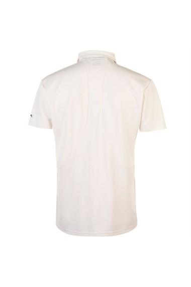 Tricou Polo Slazenger 33300801 Alb - els