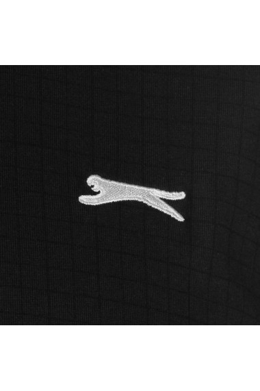Tricou Polo Slazenger 36119803 Negru