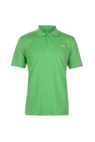 Tricou Polo Slazenger 36119816 Verde
