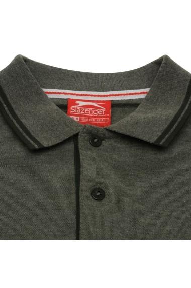 Tricou Polo Slazenger 54202576 Kaki