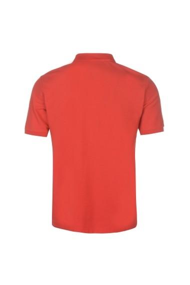 Tricou Polo Slazenger 54203308 Rosu - els
