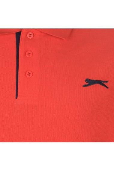 Tricou Polo Slazenger 54203308 Rosu