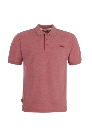 Tricou Polo Slazenger 54203309 Bordo