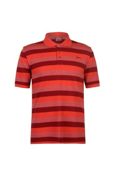 Tricou Polo Slazenger 54243508 Rosu