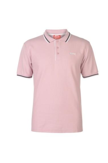 Tricou Polo Slazenger 54202565 Roz