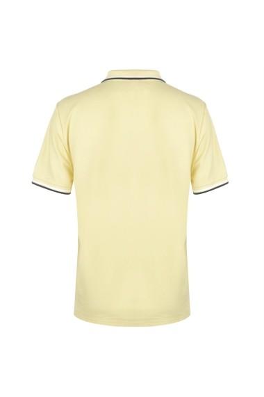 Tricou Polo Slazenger 54202581 Galben