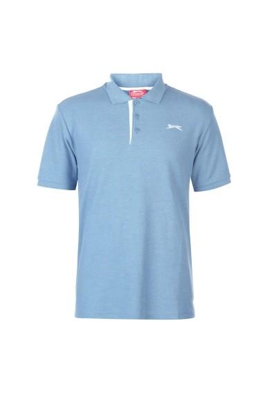 Tricou Polo Slazenger 54203376 Albastru - els